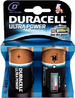 Baterie Duracell Ultra Power