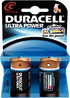DURACELL ULTRA POWER BATTERY C