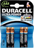 DURACELL ULTRA POWER BATTERY AAA